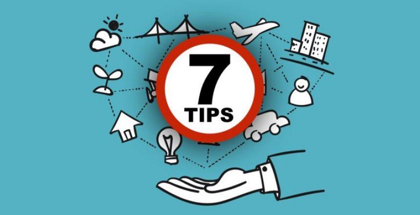 7 tips new home gurus